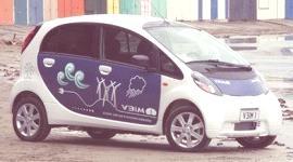 Mitsubishi comercializara el i-MiEV en Nueva Zelanda