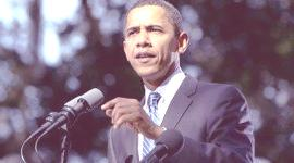 El Presidente Obama esta empeñado en reemplazar el petróleo