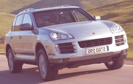 Porsche Cayenne S Hybrid 2010, nuevos datos