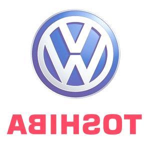 Volkswagen y Toshiba