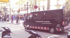 En Barcelona ya se puede cargar GNC