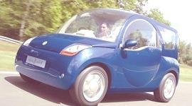 Con 410 dólares al mes se puede alquilar un coche eléctrico, by Bolloré