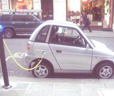 En toda Europa se reclaman ayudas para la compra de coches ecológicos