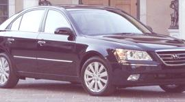 Hyundai Sonata híbrido, con un diseño diferente