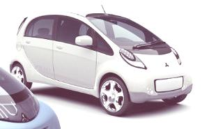PSA y Mitsubishi producirán coches eléctricos en Europa