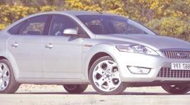 Ford Mondeo Tri-Fuel, todos los detalles