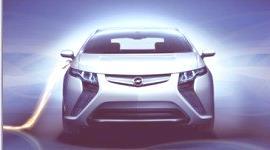 Opel Ampera: todo sobre el Opel Ampera