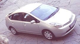 Toyota tendrá un híbrido más barato para hacerle frente al Honda Insight