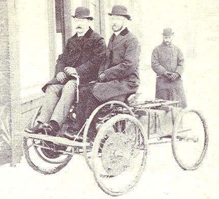 1894-1899 Electrobat 2