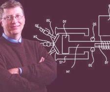 Bill Gates entrara al mercado automotriz, con un nuevo motor de combustión electromagnético