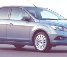 Ford Focus y C-Max metano, una nueva variante para los modelos de Ford