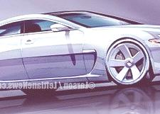 Jaguar presentara su primer híbrido con el nuevo XJ en el 2010