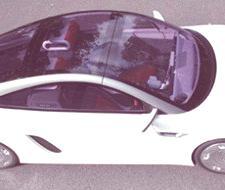 Loremo EV 2011, un nuevo sedan eléctrico