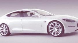 El Tesla Model S acumulo más de 500 pedidos en una semana