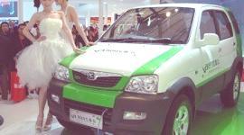 Zotye Electric SUV, una apuesta interesante de la pequeña firma China