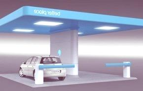 Electrolinera, el nombre que indicara el lugar para la mejora y el cambio de las baterías