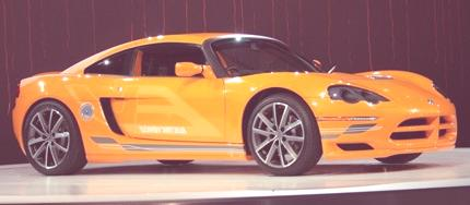 Dodge Circuit EV5