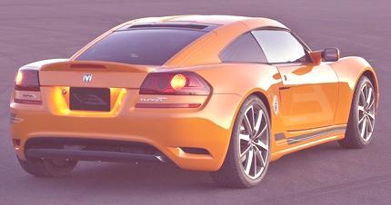 Dodge Circuit EV7