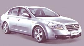 FAW esta desarrollando muchos vehículos híbridos (autobuses y coches)
