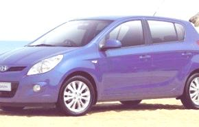 Hyundai i20 2009, un modelo muy interesante