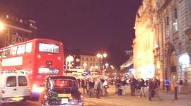 Londres tiene la intención de ser la capital europea de los coches eléctricos