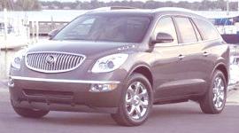 Buick estaría pensando en una suv híbrida