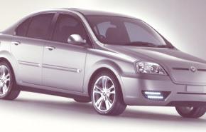 Coda Automotive presento su vehículo eléctrico, el Miles EV