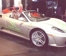 Ferrari, y sus planes para una futura gama verde