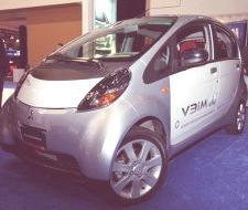 Mitsubishi tendrá en su catalogo una variante más barata del i-MiEV