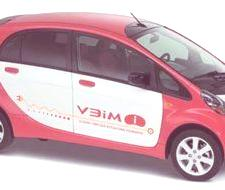 La ayuda para la compra de coches eléctricos es muy interesante