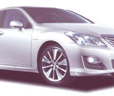Toyota Crown Hybrid Special Edition, (10% más económico)