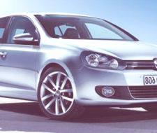 Volkswagen prepara (con otras marcas), coches más ligeros