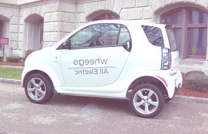 Wheego EV2