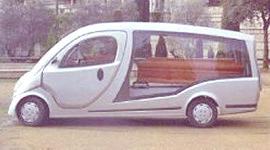 Alicante, el primer coche fúnebre 100% eléctrico