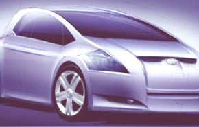 Toyota Auris Hybrid 2012, primero para Inglaterra