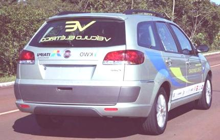 Fiat Palio Weekend eléctrico2