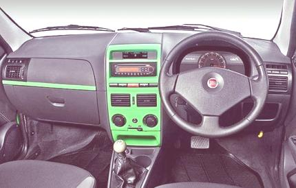 Fiat Palio Weekend eléctrico3