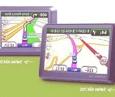 GPS ecológico de Garmin (ecoRoute)