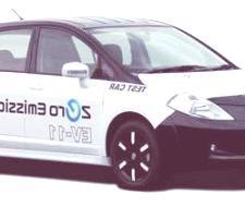 Nissan Tiida EV-TI, el nuevo eléctrico de la firma japonesa se presento en Japón