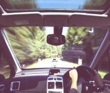 Los mejores consejos para tener un viaje verde por carretera