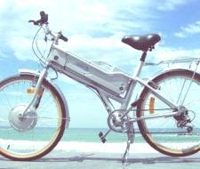 100 millones de bicicletas eléctricas circulan en este momento en China