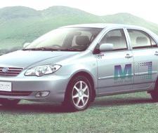 BYD F3DM y Zotye Electric, se presentaran en muy poco tiempo en el mercado chino