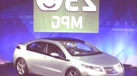 GM 230, el Volt se consolidara como el referente de los coches híbridos