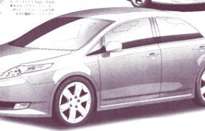 Toyota, noticias y rumores