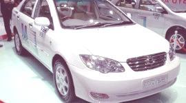 BYD F3M eléctrico (Plan Movele)