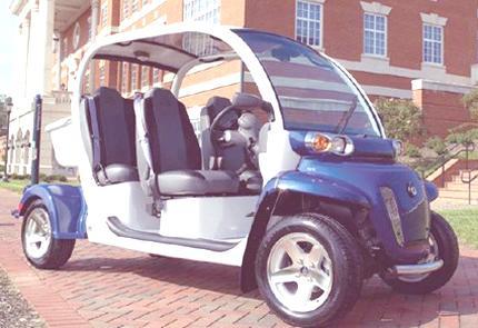 gem-e4-golf -cart