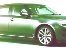 Saab estaría desarrollando una variante híbrida para el 9-5 (rumor)