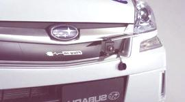 Subaru Stella Eléctrico (Plan Movele)