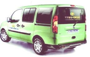 Micro-Vett (Fiat) Doblo, (Plan Movele)