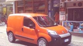Micro-Vett (Fiat) Fiorino, (Plan Movele)
